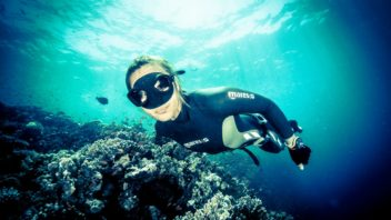 Events Freediving