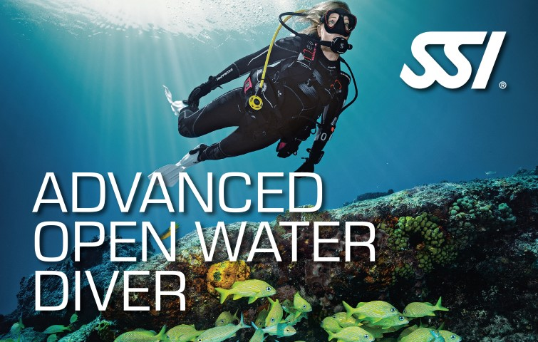 Bild von Advanced Open Water Diver