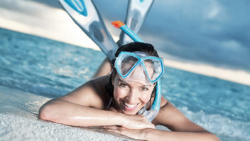 Snorkel Tour 35€