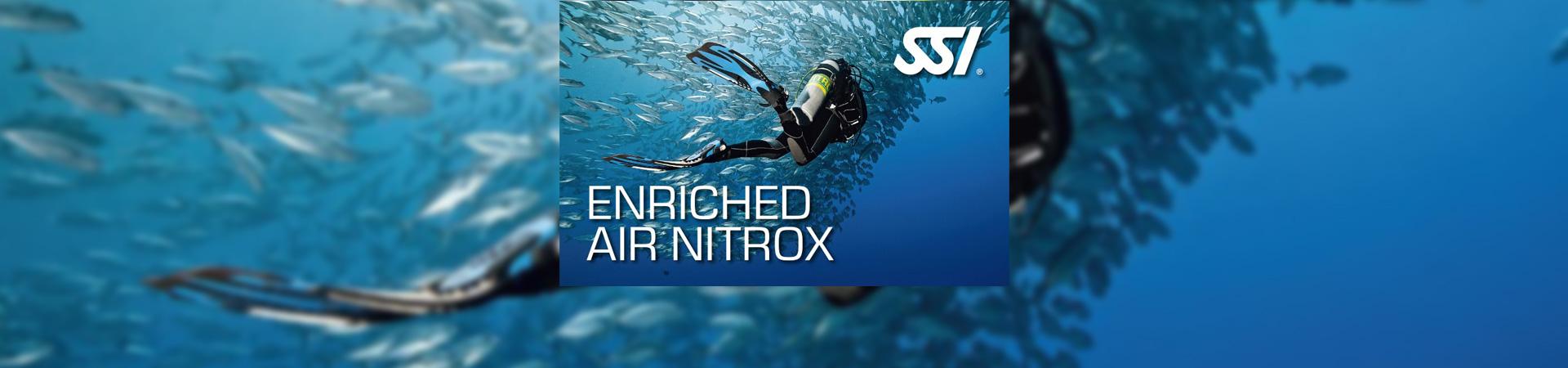 Nitrox Banner