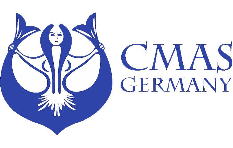 Bild von Open Water Diver i.a.c. und CMAS